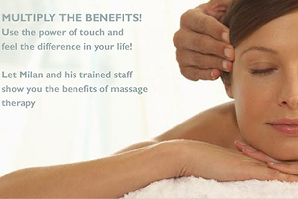 Welcome to Milan Euro Style Massage!
